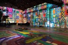 Video-Art-360-Grad-Mapping