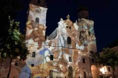 Videokunst-Dom-Passau